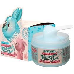 Увлажняющий крем для лица с гиалуроновой кислотой moisture hyaluronic acid memory cream Elizavecca