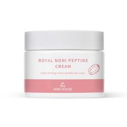 Укрепляющий крем с пептидами и экстрактом нони Royal Noni Peptide Cream The Skin House