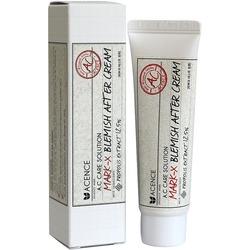 Крем для залечивания шрамов и рубцов-постакне Acence Mark-X Blemish After Cream Mizon
