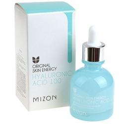 Сыворотка с гиалуроновой кислотой для интенсивного увлажнения Mizon