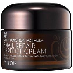 Питательный улиточный крем Snail Repair Perfect Cream Mizon