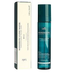 Мист для укрепления и защиты волос Wonder Pic Clinic Water Lador
