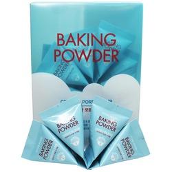Скраб в пирамидках для очищения кожи лица с содой Baking Powder Crunch Pore Scrub Etude