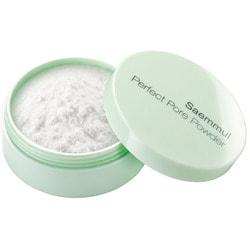 Рассыпчатая пудра для маскировки пор и выравнивания рельефа кожи Saemmul Perfect Pore Powder The Saem