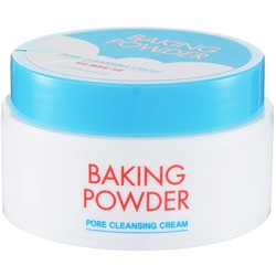 Крем для очищения пор Baking Powder Pore Cleansing Cream Etude House