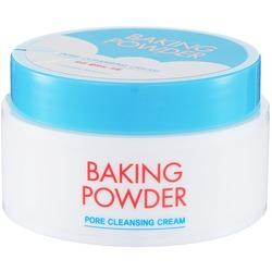 Крем для очищения пор Baking Powder Pore Cleansing Cream Etude