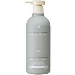 Слабокислотный шампунь против перхоти Anti Dandruff Shampoo Lador