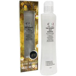 Восстанавливающая шелковая эссенция для волос CP-1 The Remedy Silk Essence Esthetic House