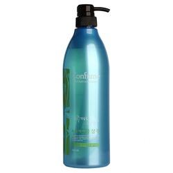 Шампунь для волос c экстрактом мяты Confume Total Hair Cool Shampoo Welcos