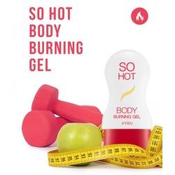 Гель-массажер антицеллюлитный So Hot Body Burning Gel Apieu