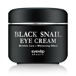 Многофункциональный крем для кожи вокруг глаз Black Snail Eye Cream Eyenlip
