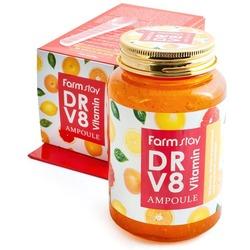 Многофункциональная ампульная сыворотка с витаминами FarmStay