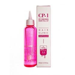 Филлер для поврежденных волос CP-1 Esthetic House