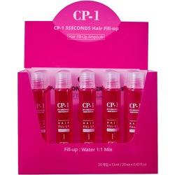 Филлер для поврежденных волос в ампулах CP-1 Esthetic House