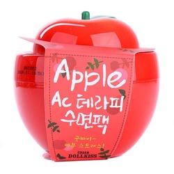 Ночная маска для проблемной кожи с экстрактом яблока Baviphat (URBAN DOLLKISS)
