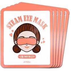 Расслабляющая маска для уставших глаз Apieu