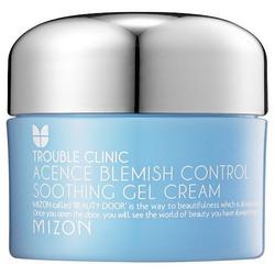 Комплексный гель-крем для проблемной кожи лица Mizon