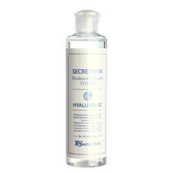 Тонер для лица с гиалуроновой кислотой Secret Skin