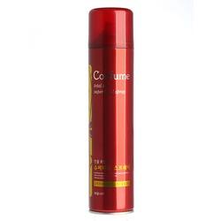 Лак спрей для волос сильной фиксации Welcos