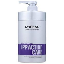 Интенсивно восстанавливающая маска для волос Mugens VR2 LPP Active Care Welcos