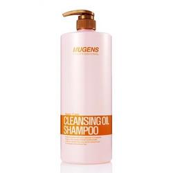 Шампунь для сухих и поврежденных волос с аргановым маслом Welcos