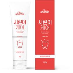 Зубная паста для курильщиков For Smokers NORANG