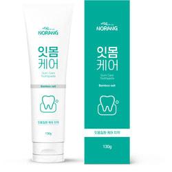 Зубная паста Комплексный уход Total Care NORANG
