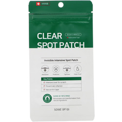 Патчи для проблемной кожи Clear Spot Patch Some By Mi