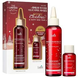 Филлер для волос в наборе LIMITED EDITION Merry Christmas Perfect Hair Fill-Up Lador