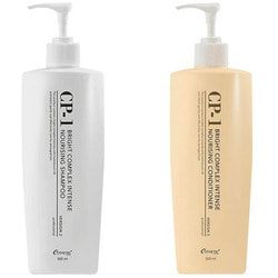 Протеиновый шампунь и кондиционер для волос CP-1 Esthetic House