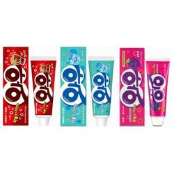 Детская зубная паста Wow Taste Toothpaste Clio