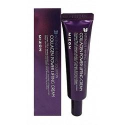 Лифтинг крем для лица с коллагеном Collagen Power Lifting Cream Mizon