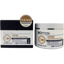 Восстанавливающий крем для лица с экстрактом икры BIOmax