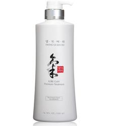 Увлажняющий кондиционер для всех типов волос Ki Gold Premium Treatment Daeng Gi Meo Ri