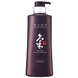 Универсальный шампунь Голд Премиум Ki Gold Premium Shampoo Daeng Gi Meo Ri
