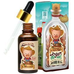 Аргановое 100% масло farmer piggy argan oil Elizavecca