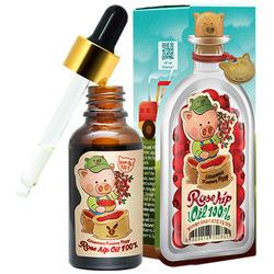 Натуральное масло шиповника 100% Rose Hips Oil Elizavecca