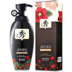 Шампунь против выпадения волос Dlae Soo Anti-Hair Loss Shampoo Daeng Gi Meo Ri