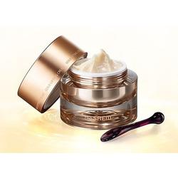 Антивозрастной лифтинг-крем для лица с золотом Gold Lifting Cream The Saem