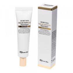 Антивозрастной крем для глаз с галактомисисом Galactomyces Treatment Eye Cream Secret Skin
