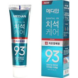 Зубная паста для профилактики гингивита Dental IQ Gum Care Tooth Paste MEDIAN