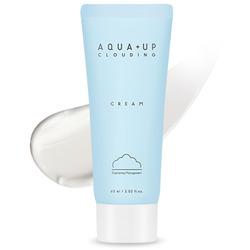 Увлажняющий паровой крем для лица Aqua Up Clouding Cream Apieu