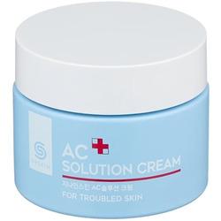 Крем для проблемной кожи AC Solution Cream G9SKIN