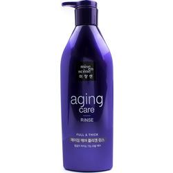 Антивозрастной кондиционер для волос Aging Care Rinse Mise en scene
