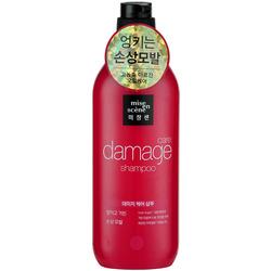 Шампунь для поврежденных волос Damage Care Shampoo Mise en scene