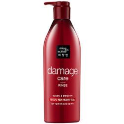 Кондиционер для поврежденных волос Damage Care Rinse Mise en scene