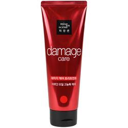 Маска для восстановления поврежденных волос Damage Care Treatment Mise en scene