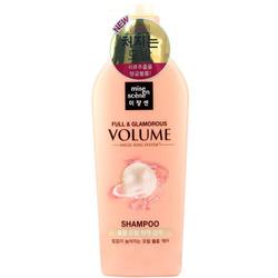 Шампунь для придания объема Full and Glamorous Volume Shampoo Mise en scene