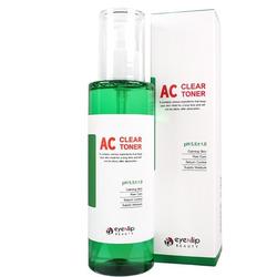Тонер для проблемной кожи AC Clear Toner Eyenlip
