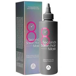 Восстанавливающая маска для волос салонный эффект за 8 секунд Masil